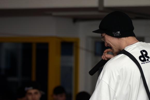 doeprecordz Hip Hop Doep Jam Kornwestheim 05-Feb-2010